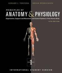 Principles of Anatomy and Physiology, 13th Edition, 2-Volume Set, Internati