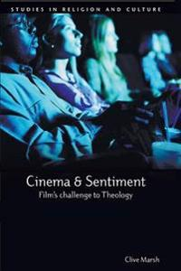 Cinema and Sentiment
