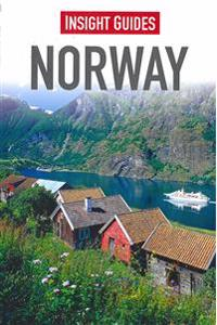 Insight Guides: Norway