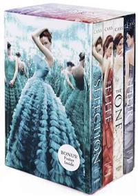 The Selection Series Box Set