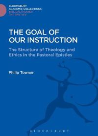 The Goal of Our Instruction
