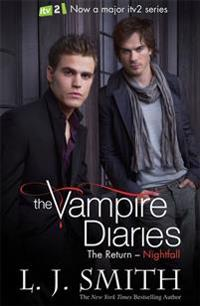 Vampire Diaries: Nightfall TV tie-in