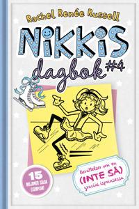 Nikkis dagbok 4 : berättelser om en (inte så) graciös skridskoprinsessa