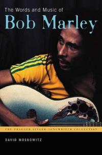 The Words and Music of Bob Marley