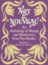 Art Nouveau; An Anthology of Design and Illustration from the Studio