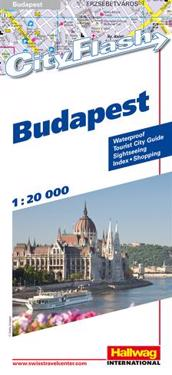 Budapest City Flash