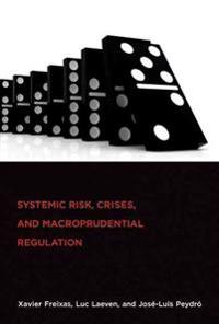 Systemic Risk, Crises, and Macroprudential Regulation