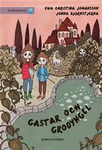 E-bok Gastar och grodyngel av Ewa Christina Johansson