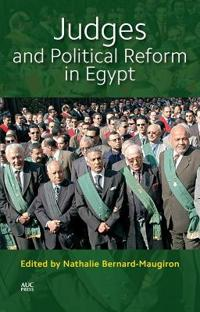 Judges and Political Reform in Egypt