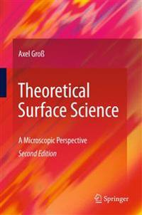 Theoretical Surface Science