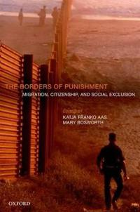 The Borders of Punishment