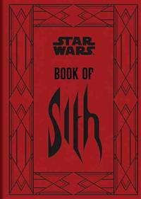 Book of Sith: Secrets from the Dark Side