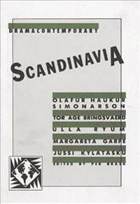 Dramacontemporary: Scandinavia