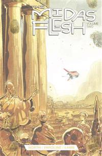 Midas Flesh, Volume 2