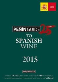 Peñín Guide to Spanish Wine 2015