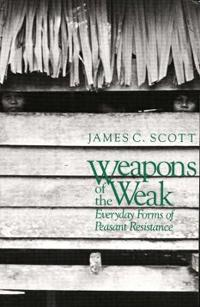 Weapons of the Weak