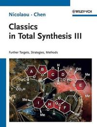 Classics in Total Synthesis III