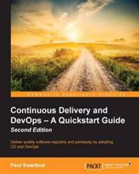 Continuous Delivery and Devops