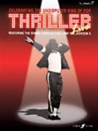 Thriller Live : featuring the songs from Michael and the Jackson 5