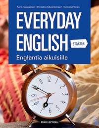 Everyday English Starter