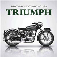 British Motorcycles Triumph