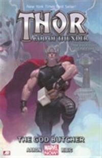 Thor: God of Thunder 1