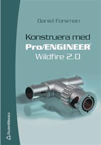 Konstruera med Pro/ENGINEER Wildfire 2.0