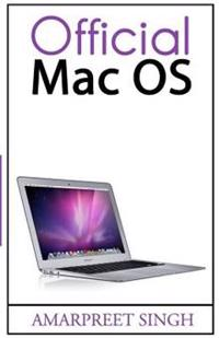 Official Mac OS X Yosemite Guide