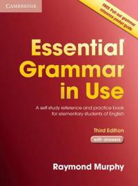 Essential Grammar in Use Edition