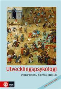 Utvecklingspsykologi hwang nilsson 2011