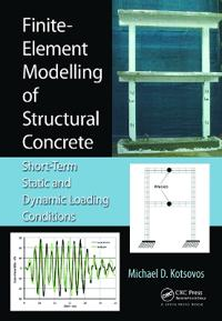 Finite-element Modelling of Structural Concrete
