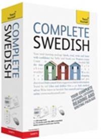 Complete Swedish (Learn Swedish with Teach Yourself)