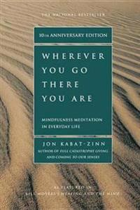 Wherever You Go, There You Are: Mindfulness Meditation in Everyday Life (Rough cut)