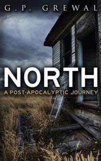 North: A Post-Apocalyptic Journey