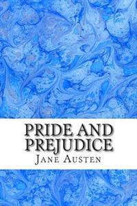 Pride and Prejudice: (Jane Austen Classics Collection)