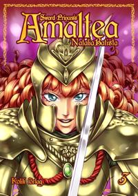 Sword Princess Amaltea 3