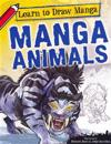 Manga Animals