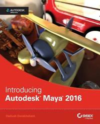 Introducing Autodesk Maya