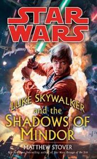 Luke Skywalker and the Shadows of the Mindor