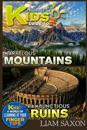A Smart Kids Guide to Marvelous Mountains and Rambunctious Ruins: A World of Learning at Your Fingertips