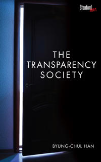 The Transparency Society