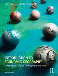 Introduction to Economic Geography
