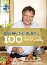 100 Recipes for Entertaining