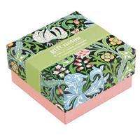 William Morris Lily Garden Gift Notes