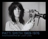 Patti Smith, 1969-1976