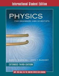 Physics for Engineers and Scientists