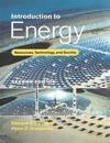 Introduction to Energy
