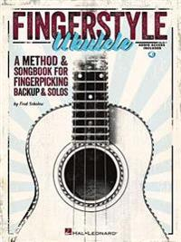 Fingerstyle Ukulele [With CD (Audio)]