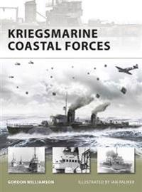Kriegsmarine Coastal Forces