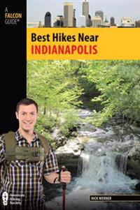 Best Hikes Near Indianapolis